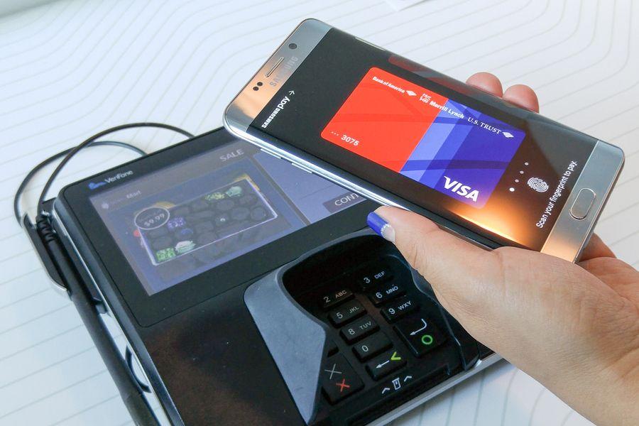 Как добавить NFC в телефон без NFC?