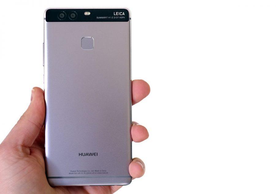 Сравнение Apple iPhone 7 Plus с Huawei P9 напрашивается само собой