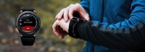 Модельm Frontier позволяет осуществлять звонки в сетях 3G и 4G LTE