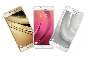 Смартфон Samsung Galaxy C9 пополнит новую линейку корейской компании