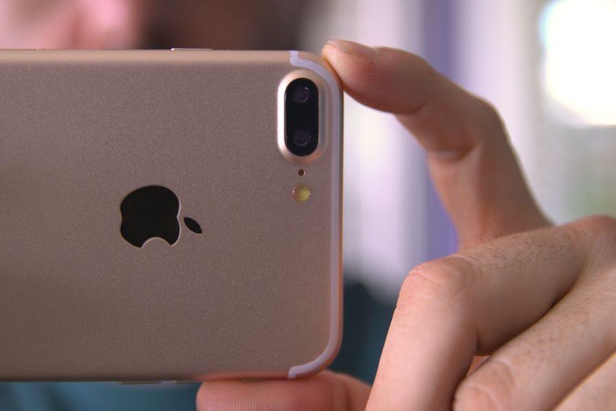 Предзаказ Apple iPhone 7 и 7 Plus стартует 9 сентября, включая Россию