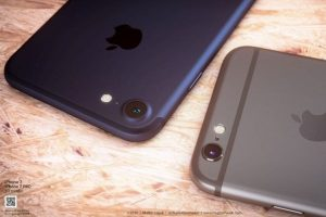 Сравнение Apple iPhone 7 и iPhone 6s: революция или эволюция?