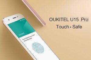 Обзор характеристик Oukitel U15 Pro: все хорошо, кроме MTK6753
