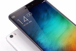 Технические характеристики Xiaomi Mi 5s были опубликованы в сети