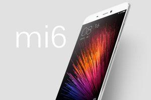 Смартфон Хiaomi Mi6: дата выхода и обзор слухов будущей новинки