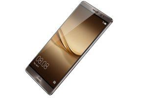 Возможность купить Huawei Mate 9 появится не позднее декабря 2016