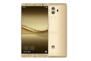 Первые рендеры и фото Huawei Mate 9 были опубликованы в сети