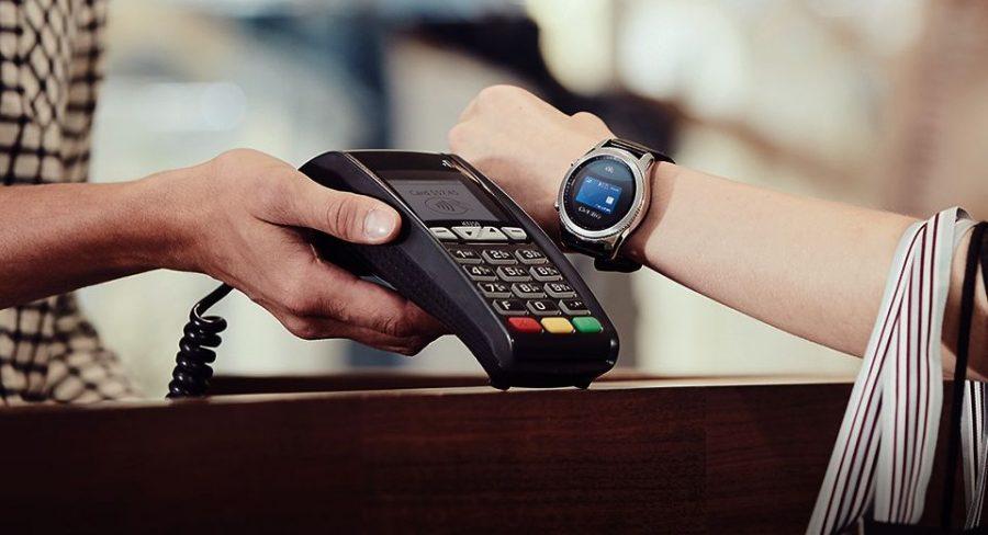 PayPass/PayWire