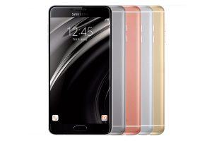 Хочешь купить Samsung Galaxy C5 или C7? Закажи из Китая!