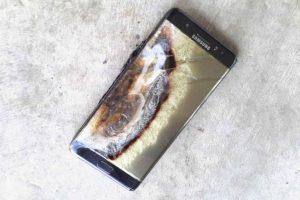 Возобновление продаж Samsung Galaxy Note 7 в Южной Корее
