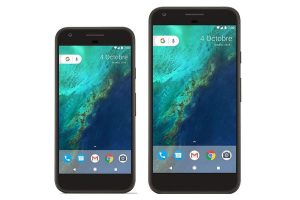 Google Pixel и Pixel XL не будут официально продаваться в России