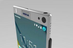 Защищенный флагман Nokia P1: нас ждет возвращение легенды?