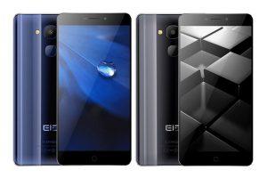 Смартфон Elephone Z1 будет похожим на флагманы Samsung и Apple