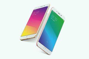 Камера Oppo R9S будет лучшей среди смартфонов среднего уровня