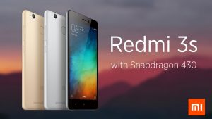 Выход Xiaomi Redmi 3S Plus: не совсем ясно, в чем состоят плюсы