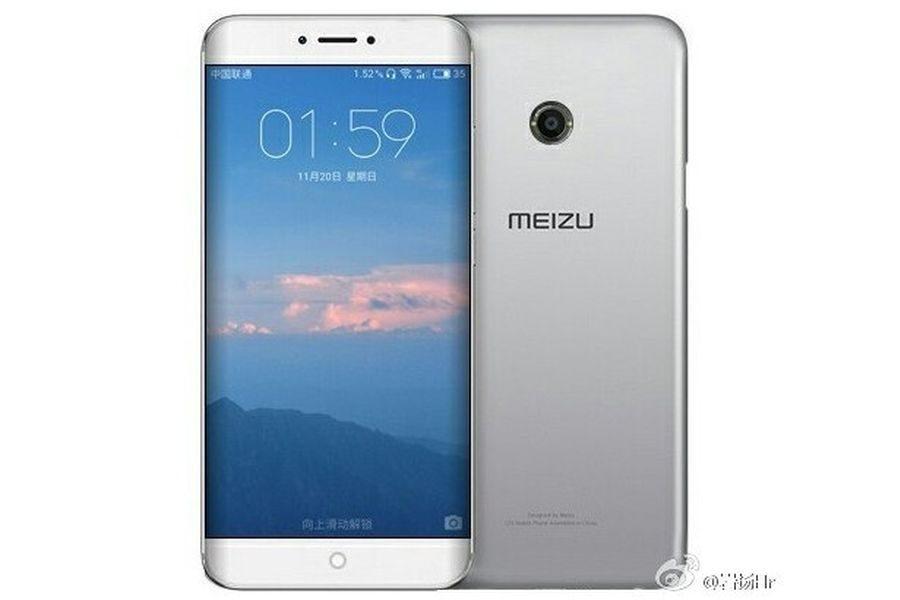 Новые фото Meizu Pro 7 рассказали немало интересного о будущем флагмане