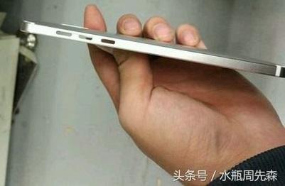 Первые фото Nokia D1C