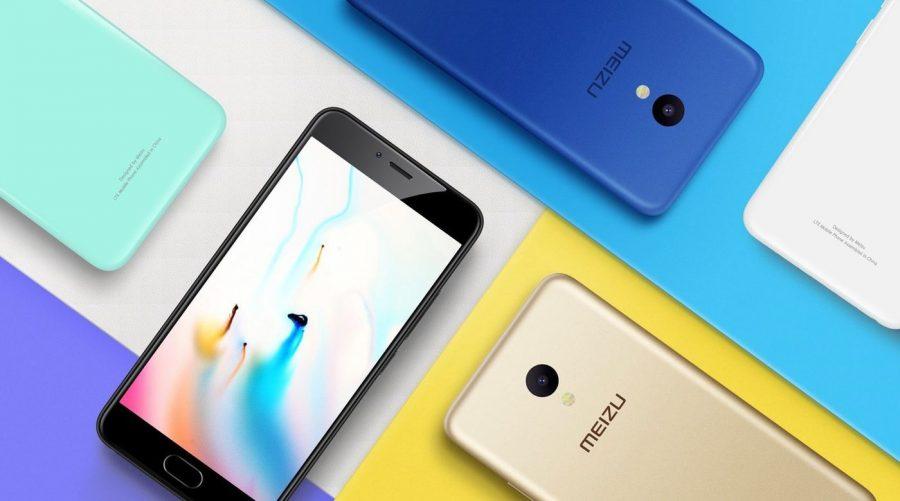 """Купить новый """"бюджетник"""" Meizu M5 можно будет по цене от $105"""