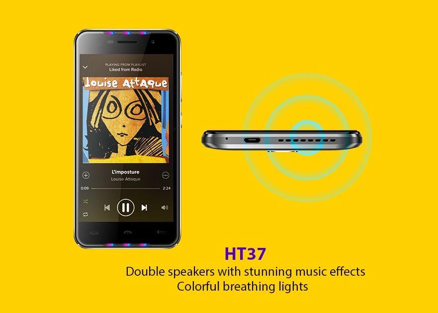 HomTom HT37