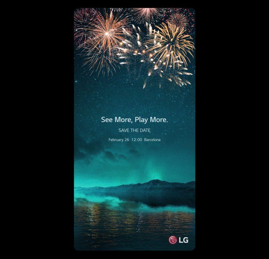 Когда выйдет LG G6: от презентации до официально старта продаж