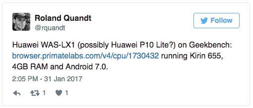 Тот самый твит от Роланда Куандта