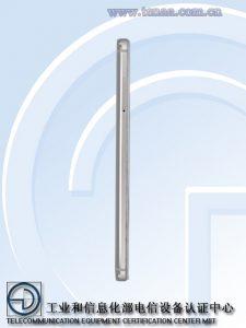Xiaomi Redmi Note 4X - TENAA - 3