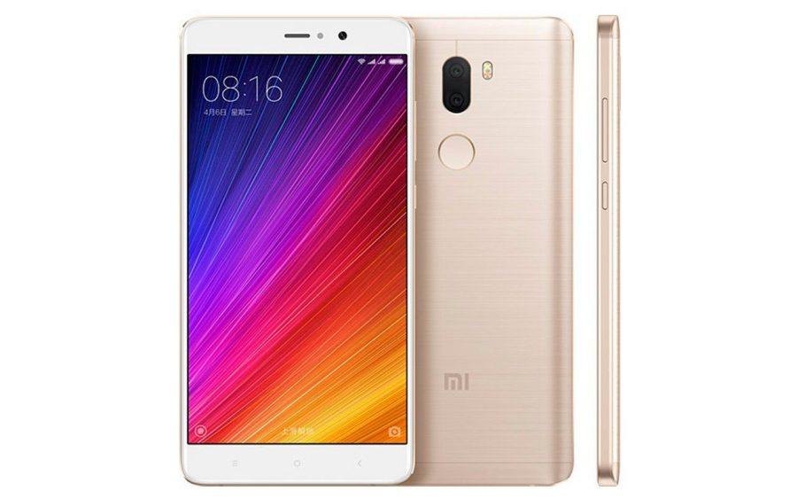 Xiaomi Mi 5s и Xiaomi Mi 5s Plus