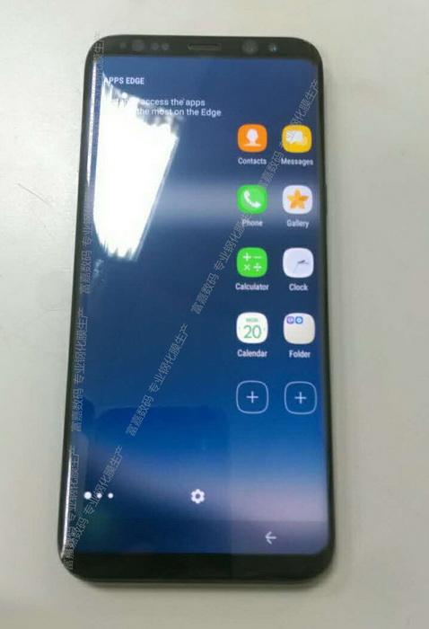Как отличить оригинал Samsung Galaxy S8 или S8 Plus от подделки?