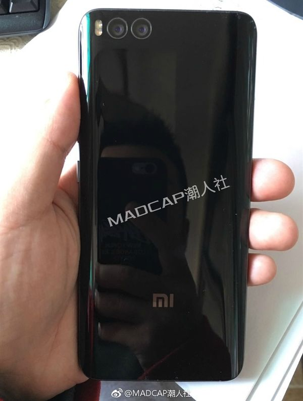 Xiaomi Mi6 и Mi6 Plus
