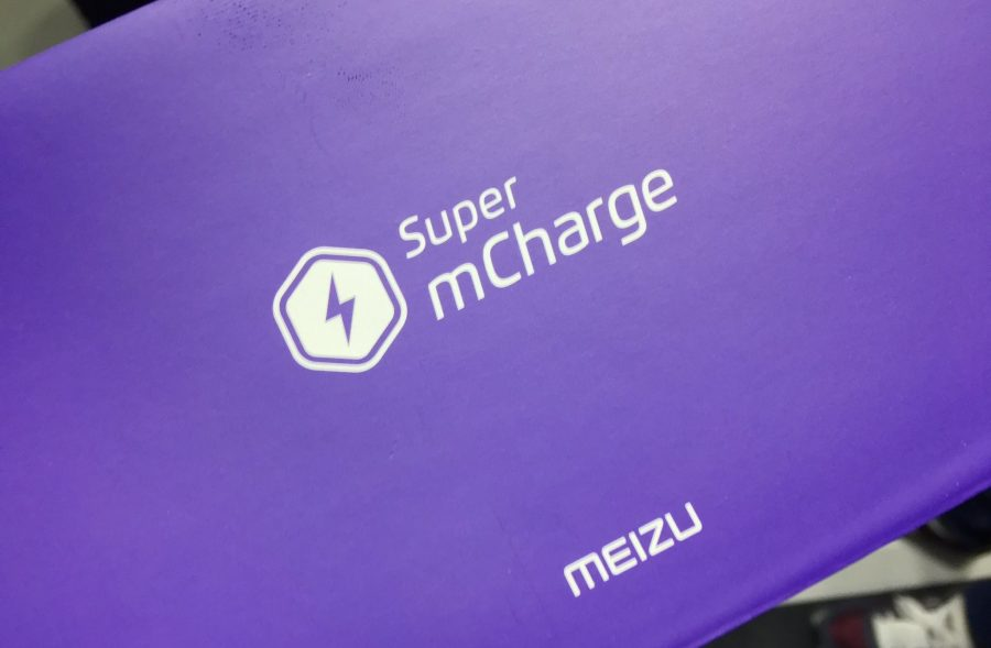 Super mCharge 4.0