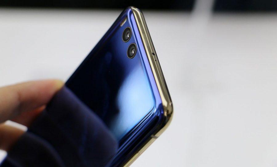 Xiaomi Mi6 - двойная камера