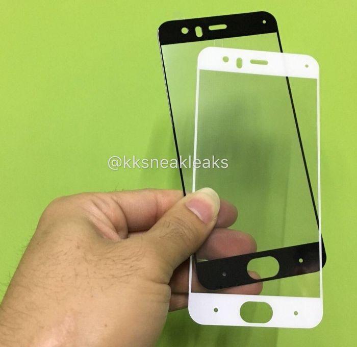 Фронтальная панель Xiaomi Mi6
