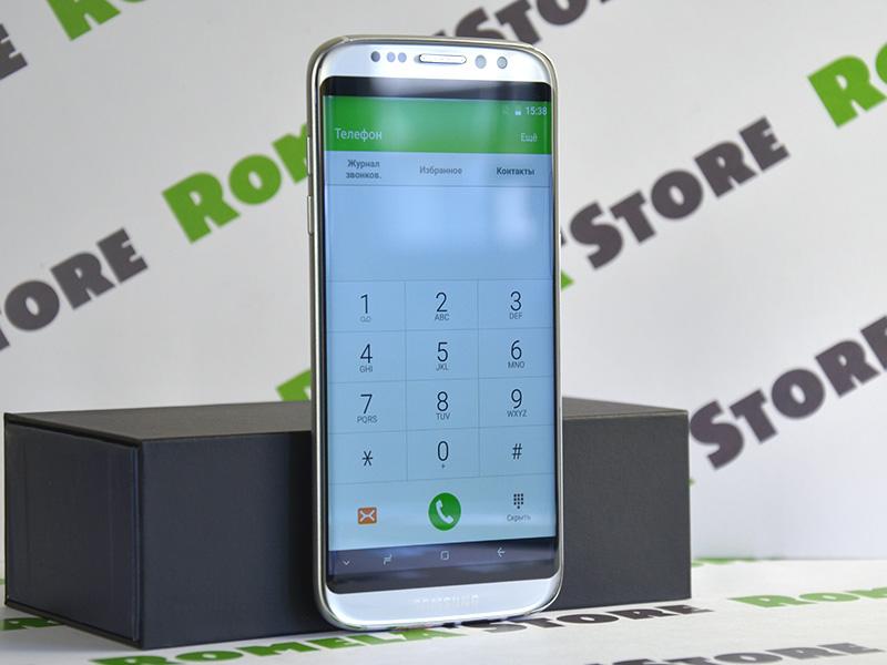 """Первый китайский """"Samsung Galaxy S8"""" на базе MTK 6795"""