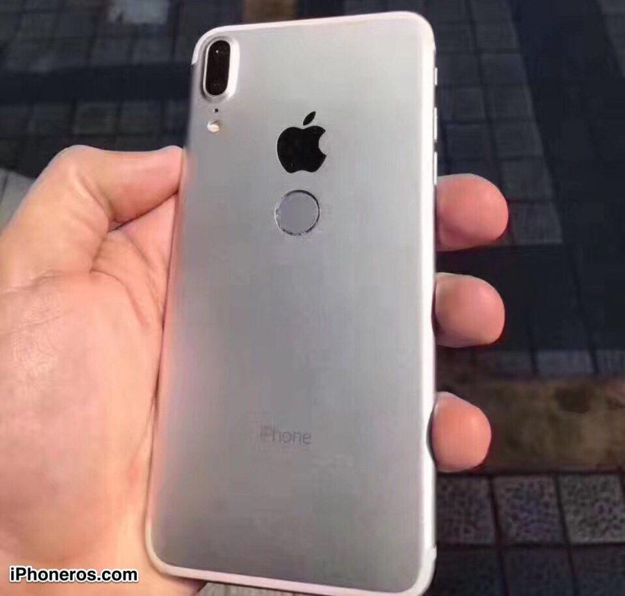 Еще одна копия Apple iPhone 8