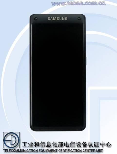 Внешний экран смартфон. Заметен выраженный 2.5D-эффект у защитного стекла.