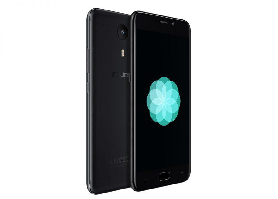 Innjoo Pro 2 в черном цвете