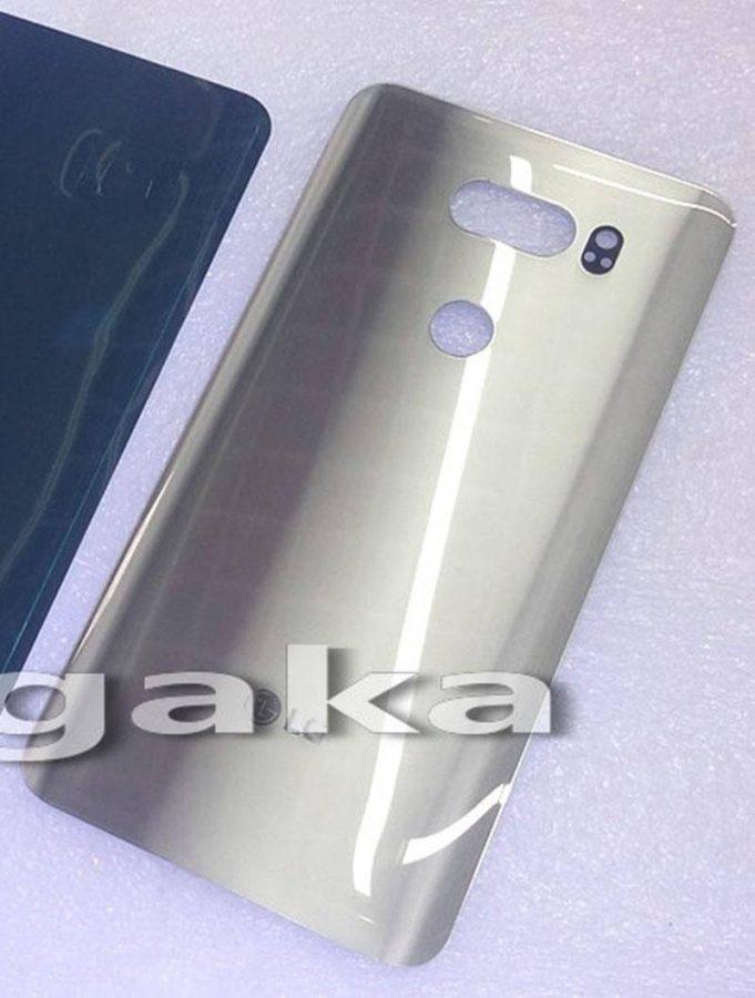 Задняя крышка LG V30 из ударопрочного стекла