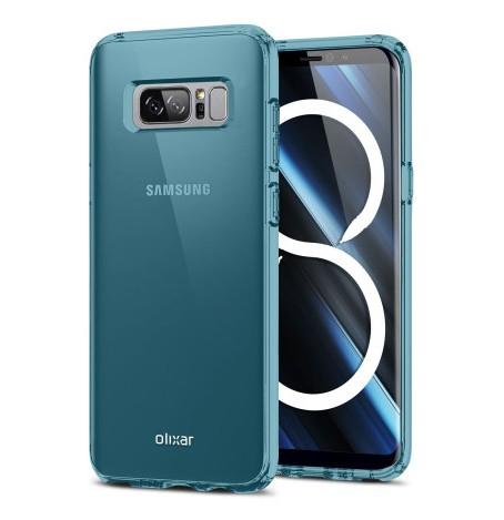 Бампер для Samsung Galaxy Note 8