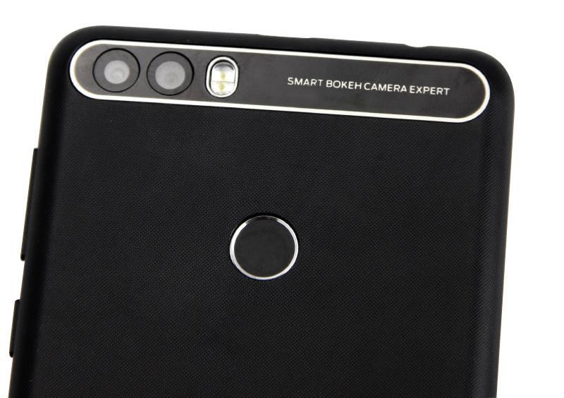 """Smart bokeh camera expert - ни много, ни мало!"