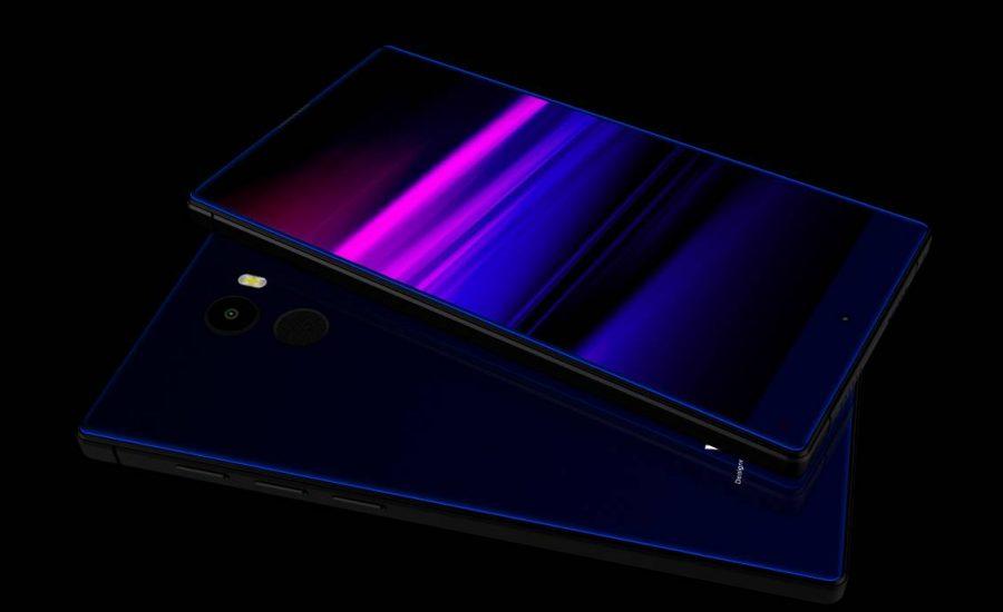 Дисплей устройства покрыт удпропрочным стеклом Corning Gorilla Glass с 2.5D-эффектом