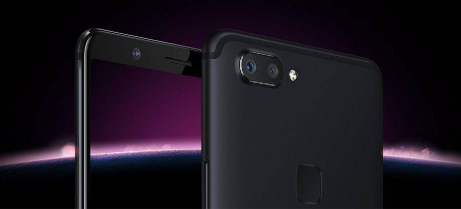 Камера Vivo X20