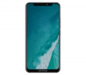 Реплика Apple iPhone X от Ulefone