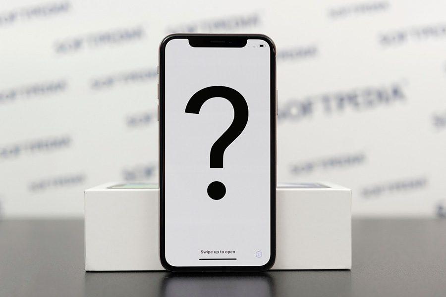 Apple iPhone X (2019)