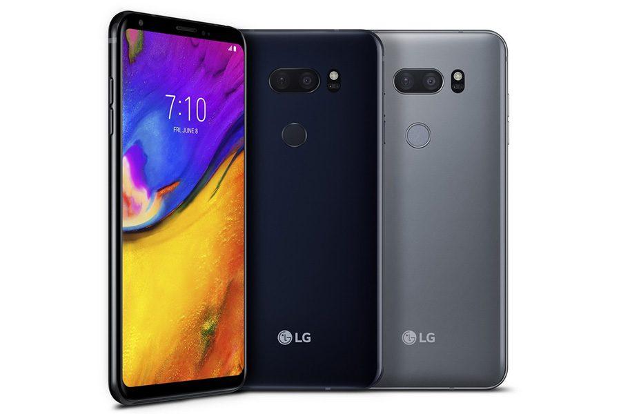 LG G8: какие характеристики предложит нам этот флагман в 2019 году?