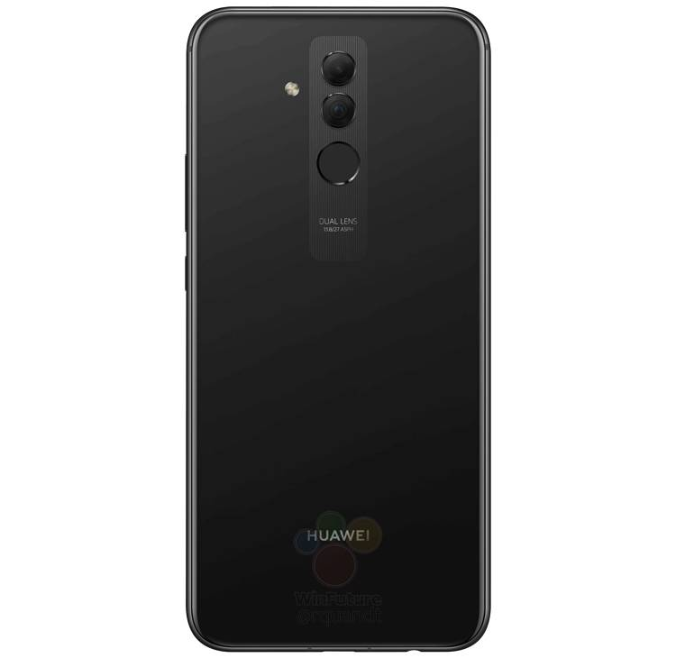 Основная камера Huawei Mate 20 Lite