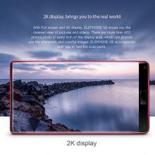 Elephone S8