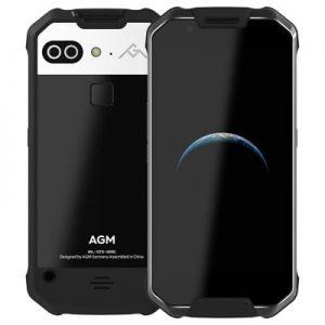 AGM X2 SE