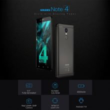 UHANS Note 4