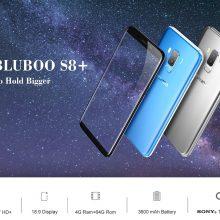 Bluboo S8+ (Plus)