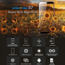 HOMTOM S7